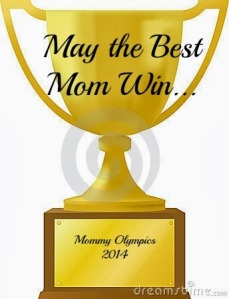 Motherhood competition